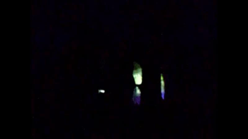 Музыка из темноты (2 августа 2019, Белая церковь)