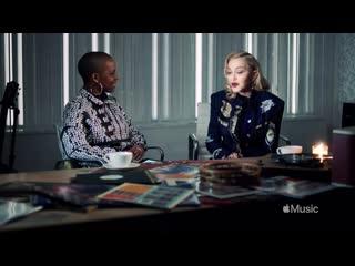 Madonna on working with Maluma on Medelln  Apple Music