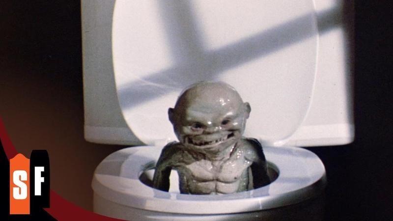 Гоблины Ghoulies (1984)