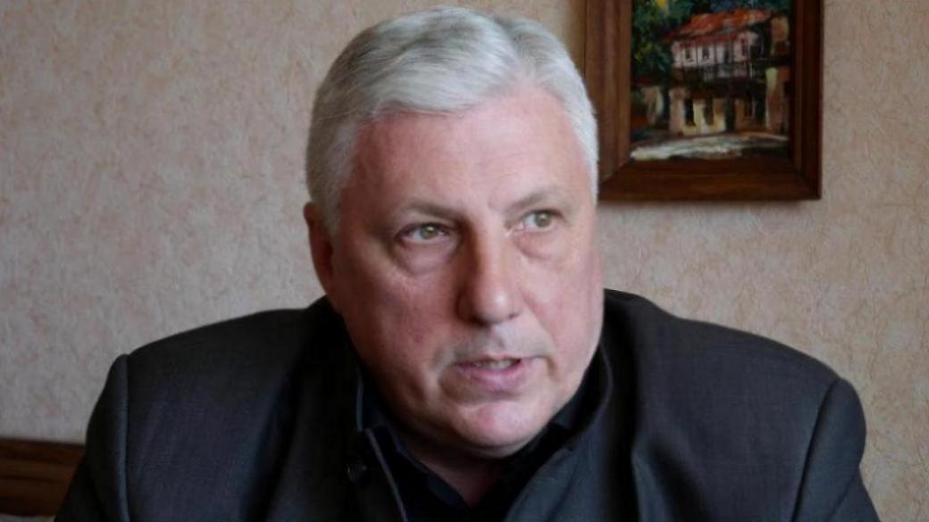 Идеолог «ДНР» рассказал, чем Пушилин «вредит ДНР»
