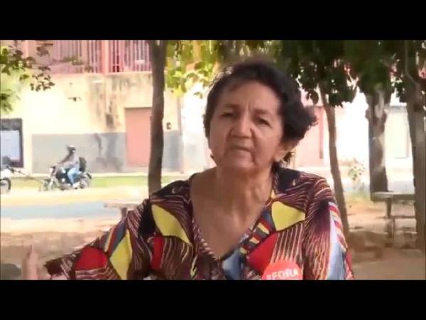 Jornalista da Globo discute com candidata a prefeita no Piauí смотреть онлайн без регистрации