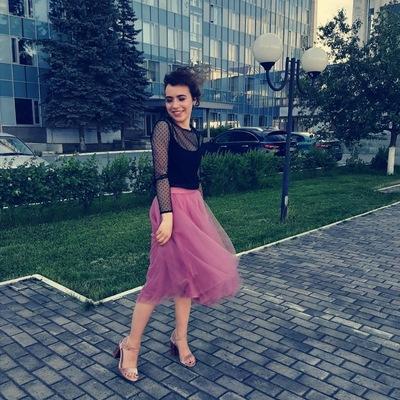 Соня Виниченко
