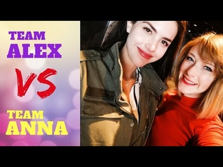 Alex and Anna go to Iceland but first it's time for... Sub Battle 8!