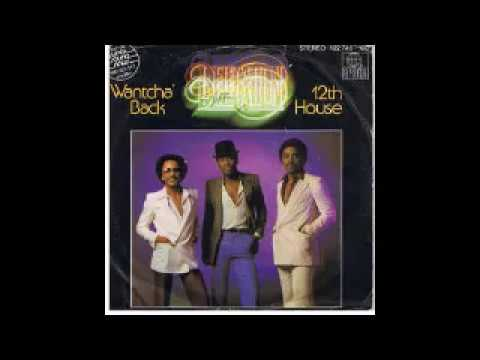 Delegation - I Wantcha' Back (Long Version) 4:45 HQ