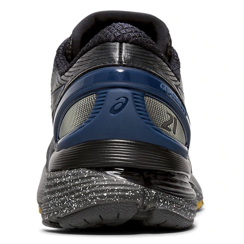 Обзор беговых кроссовок коллекции WINTERIZED, изображение №4