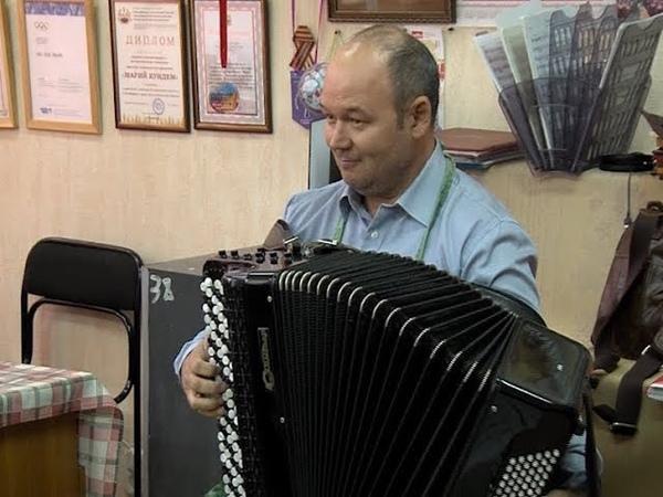 Марий Эл Телерадио Марийская осень 2018