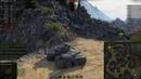 World of Tanks EBR 105 как правильно играть на колесах