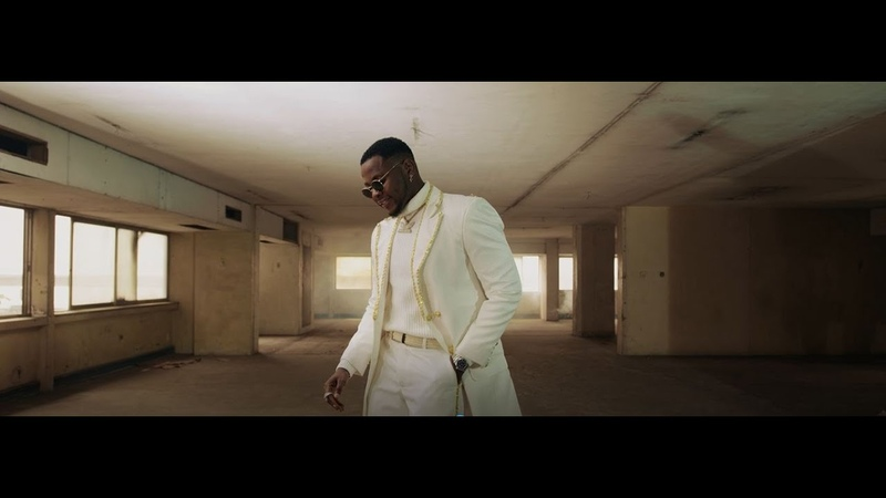 Kizz Daniel Jaho Official Video