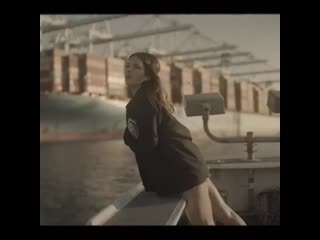Фрагмент видеоклипа «fuck it i love you» + «the greatest»