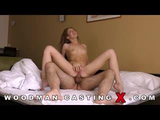 Woodman Casting X Melissa Benz (Casting X 180 Updated - ) r(порно, кастинг, анал, жестко, секс, порно)