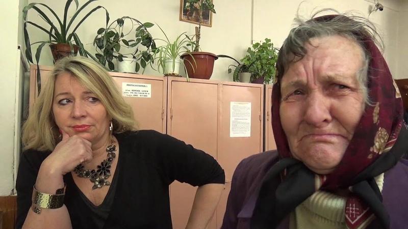 Magyar könnyek a román bíróságon