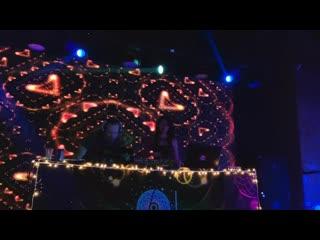 Mystic sound 5 years - maiia, part 8 electric particles (maiia goachill remix)