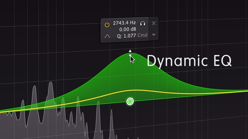 Coming soon... FabFilter Pro-Q 3