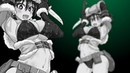 NYANS NOT HOT - Ecchi Version [MMV]