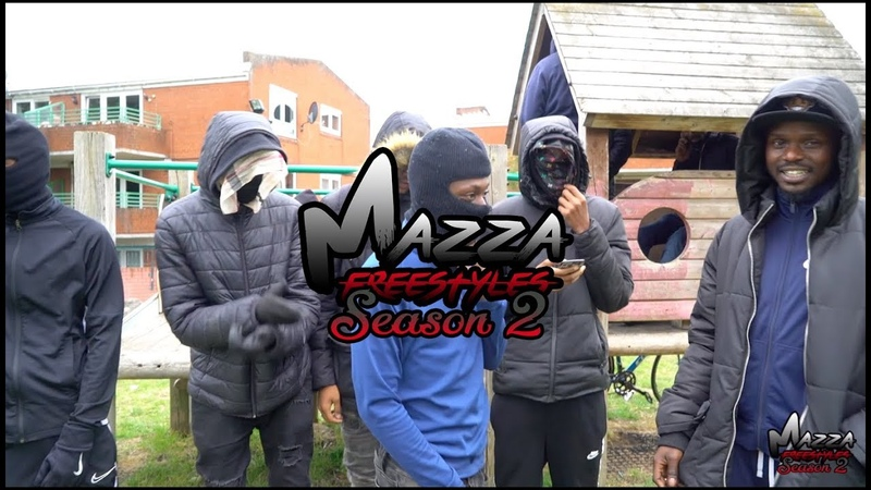 QueensRD KD Dutch The Dirtiest H Keyz DeeSav T6 MAZZA FREESTYLE S 2 E 15 @ItsAMazzaTv