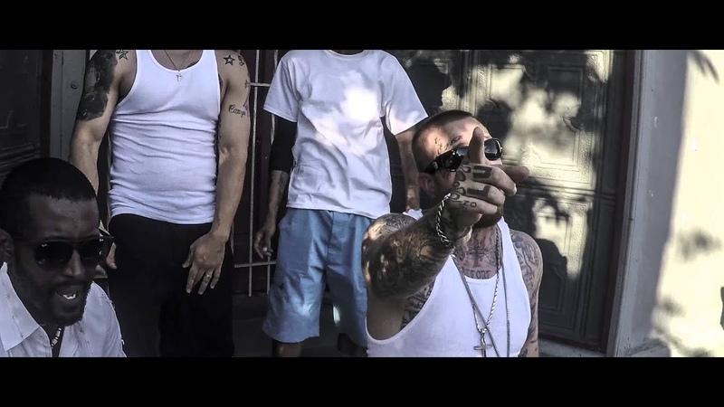 PyRexx- Life On It Ft Clay G, Tony B, Layzie Bone Of Bone-Thugs-N-Harmony