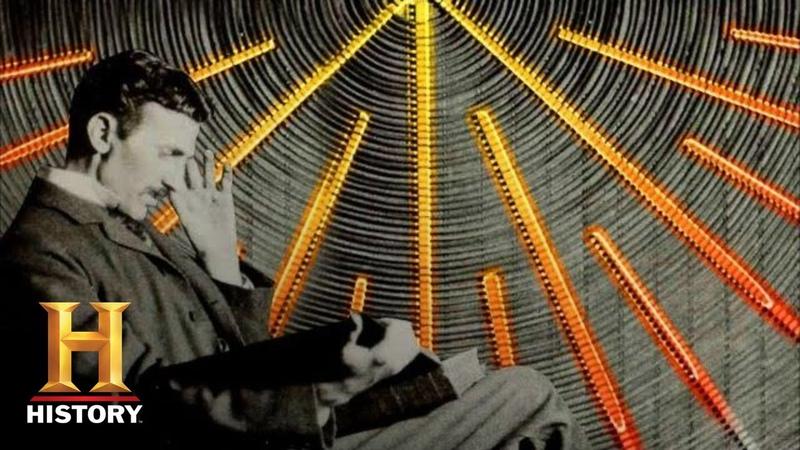 Ancient Aliens Teslas Interstellar Communications (Season 9) | History
