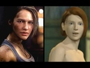 Resident Evil 3 Remake VS Original Characters Comparison Zombie And Nemesis Side By Side
