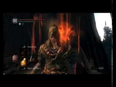 Прохождение игры Dark Souls - Prepare To Die Edition 13 Путь до Анор Лондо
