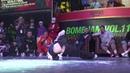 DR.C vs GUO PU|B-girl Best 8 @ BOMBJAM 2019 WORLD FINALS|LB-PIX
