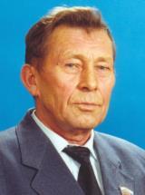 Генералов Юрий Павлович