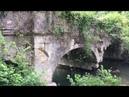 Чернореченский акведук. Чоргуньский мост-акведук. Красивое и душевное место! Берегите природу!
