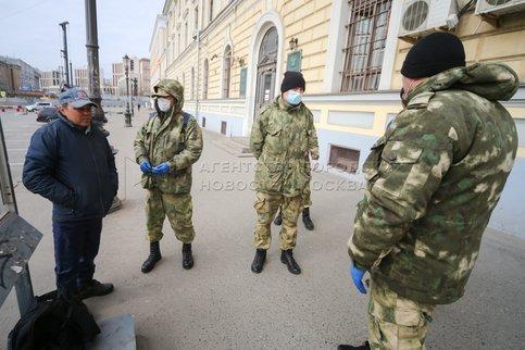 Коронавирус: Москва. Карантин - Страница 3 SZNmbWBoJtU