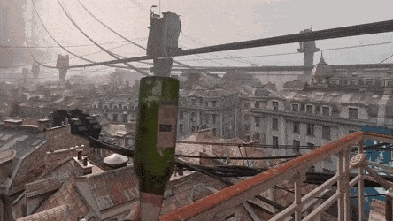 This Beer In Half Life Alyx 🤯 GIF by PressAbetoStart | Gfycat