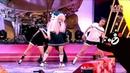 KISA Boom Boom Live in Zhara Vegas