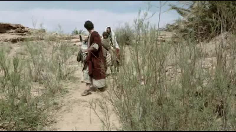 The Bible Библия Серия 6 NovaFilm
