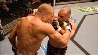 Top UFC Moments in Houston