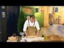 Шеф повар итальянского ресторана показал югорчанам рецепт домашней пасты