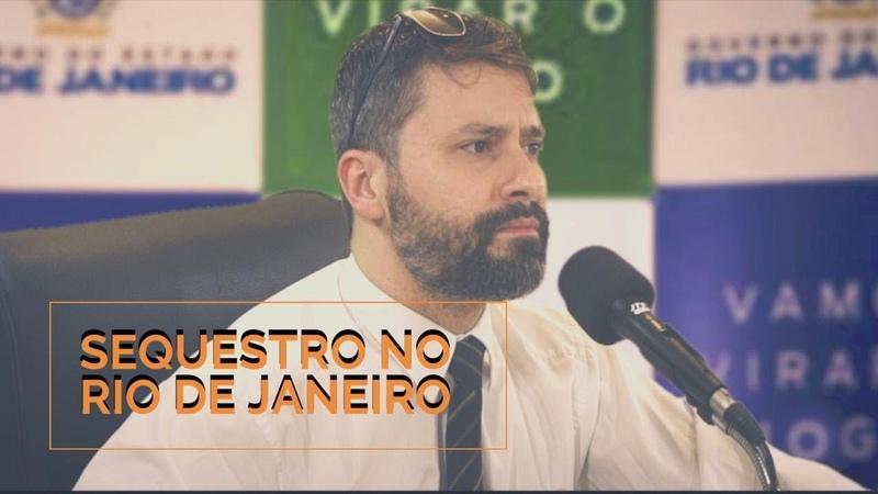 SEQUESTRO DO ÔNIBUS - POLICIAL POLITICAMENTE CORRETO 9