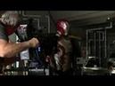 Железный человек 3 Видео со съёмок 2