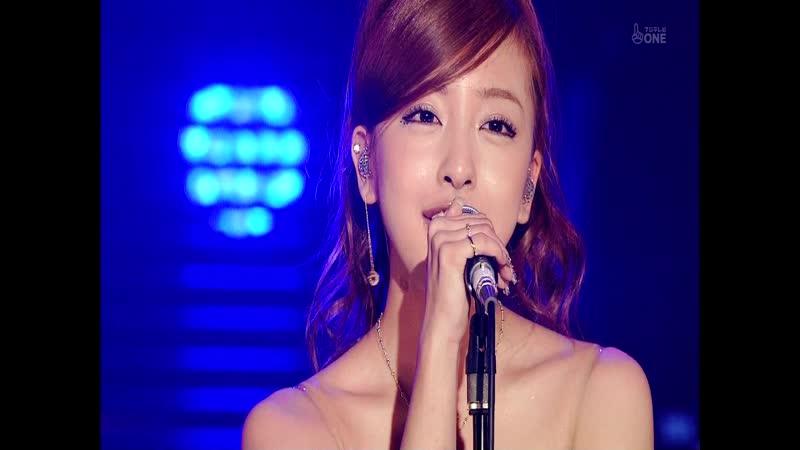 Itano Tomomi × The 50 Kaitenz Dear J GIRLS' FACTORY 2011 2011 12 11