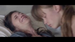 НИМФОМАНКА 2013 русский трейлер фильма на канале GoldDisk онлайн