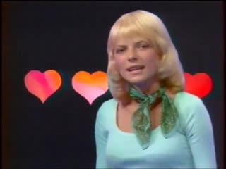 France Gall - C'est cela l'amour 1971