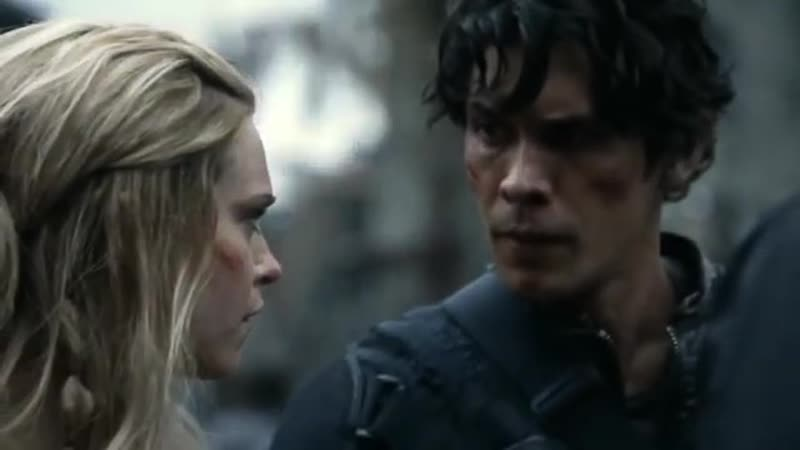 Bellarke i still love you madly
