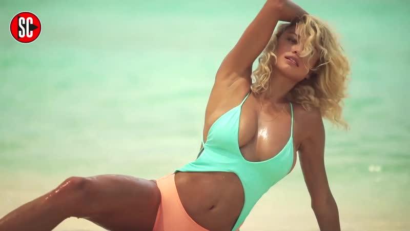Model Rose Bertram