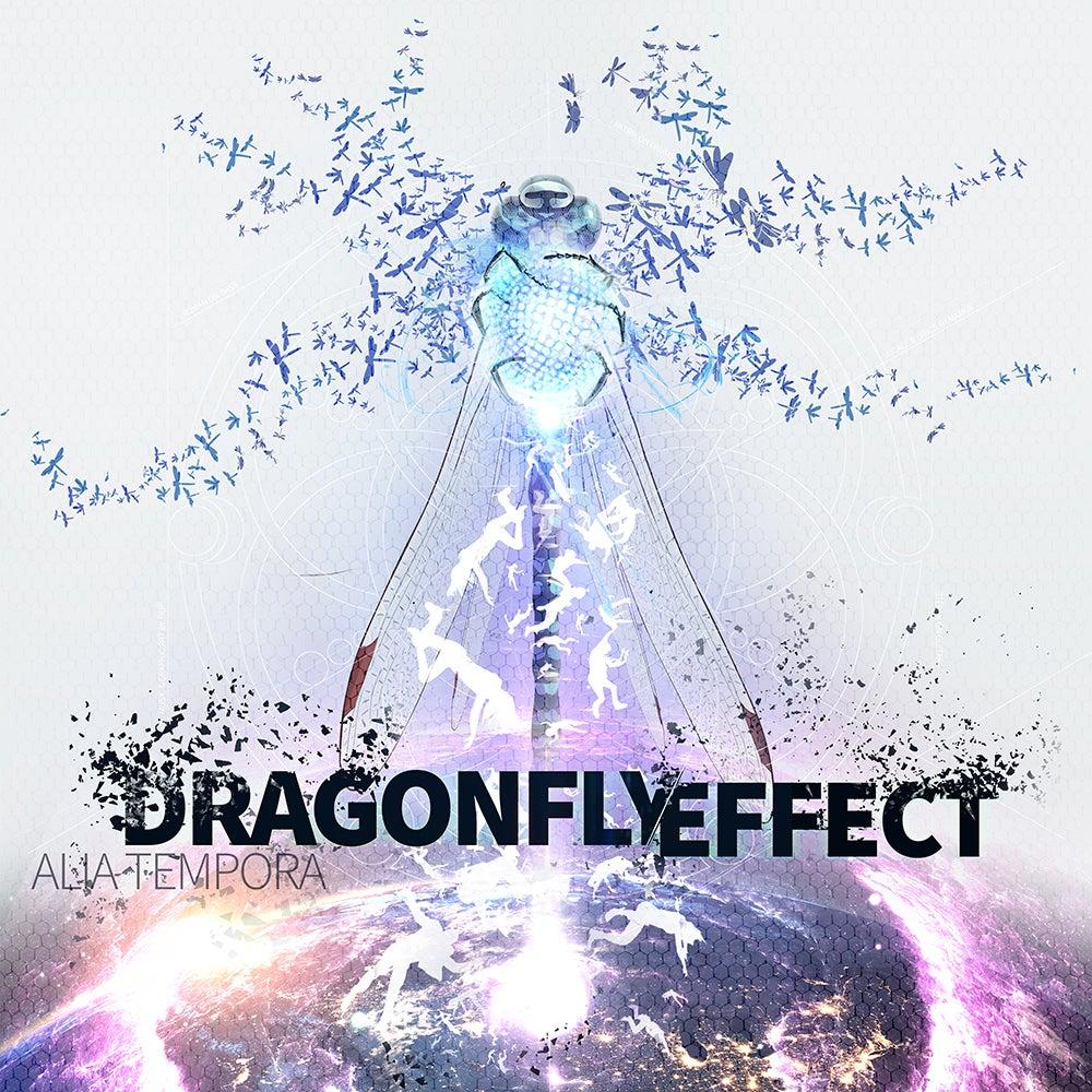 Alia Tempora - Dragonfly Effect