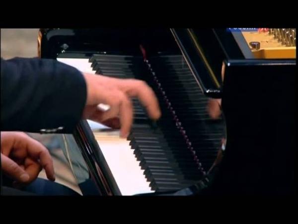Зубин Мета, Борис Березовский Рахманинов Концерт № 3 для фортепиано с оркестром