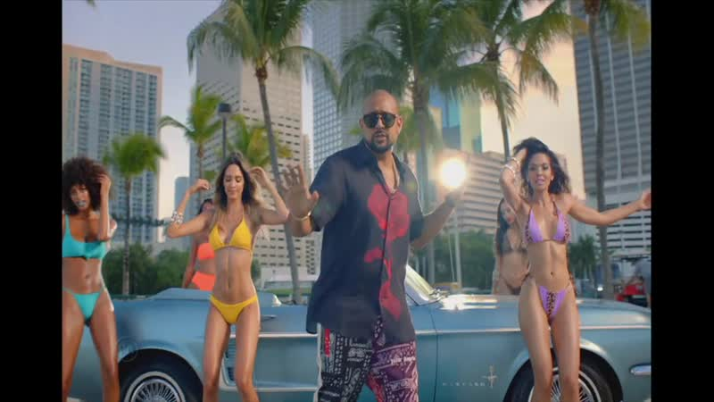 Sean Paul When It Comes To You 2019 SPJ Productions Ltd