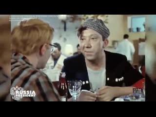 Светлой памяти Юрия Никулина: Лучшие и яркие моменты из фильмов.