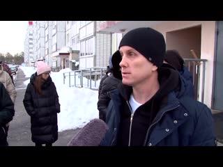 Коммунальные войны тольятти, борьба с собаками и уничтожение снеговиков