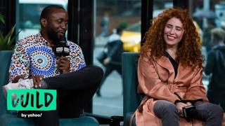 Honey Boy Director Alma Har'el & Star Byron Bowers Speak On The Film