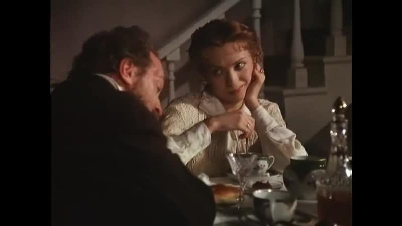 На ножах, драма, Россия, 11 серий, 1998