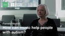 Music and Autism Pamela Heaton Serious Science
