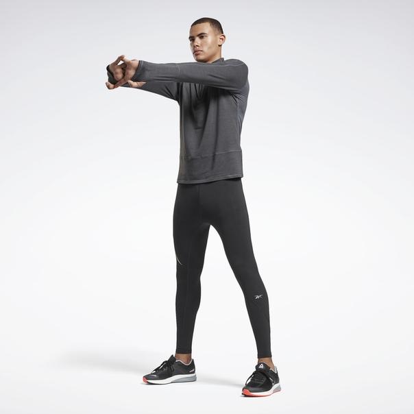 Олимпийка Running Essentials
