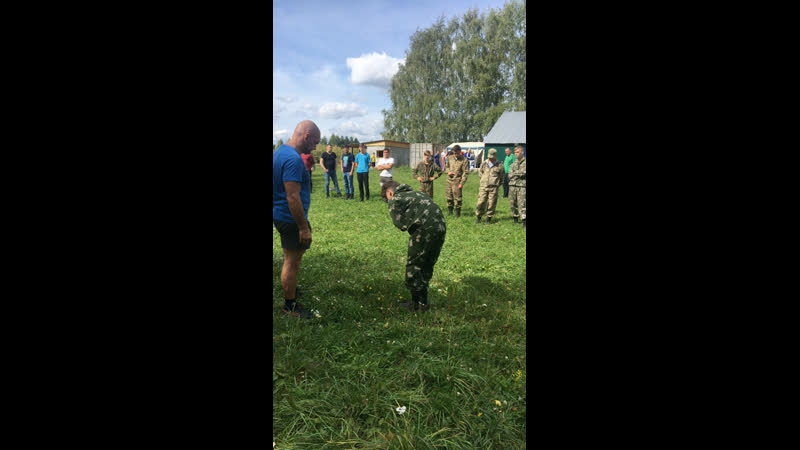 Live: DZ Богородск | Прыжки с парашютом и полёты