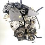 Двигатель AKL Skoda Octavia Volkswagen Golf 1.6